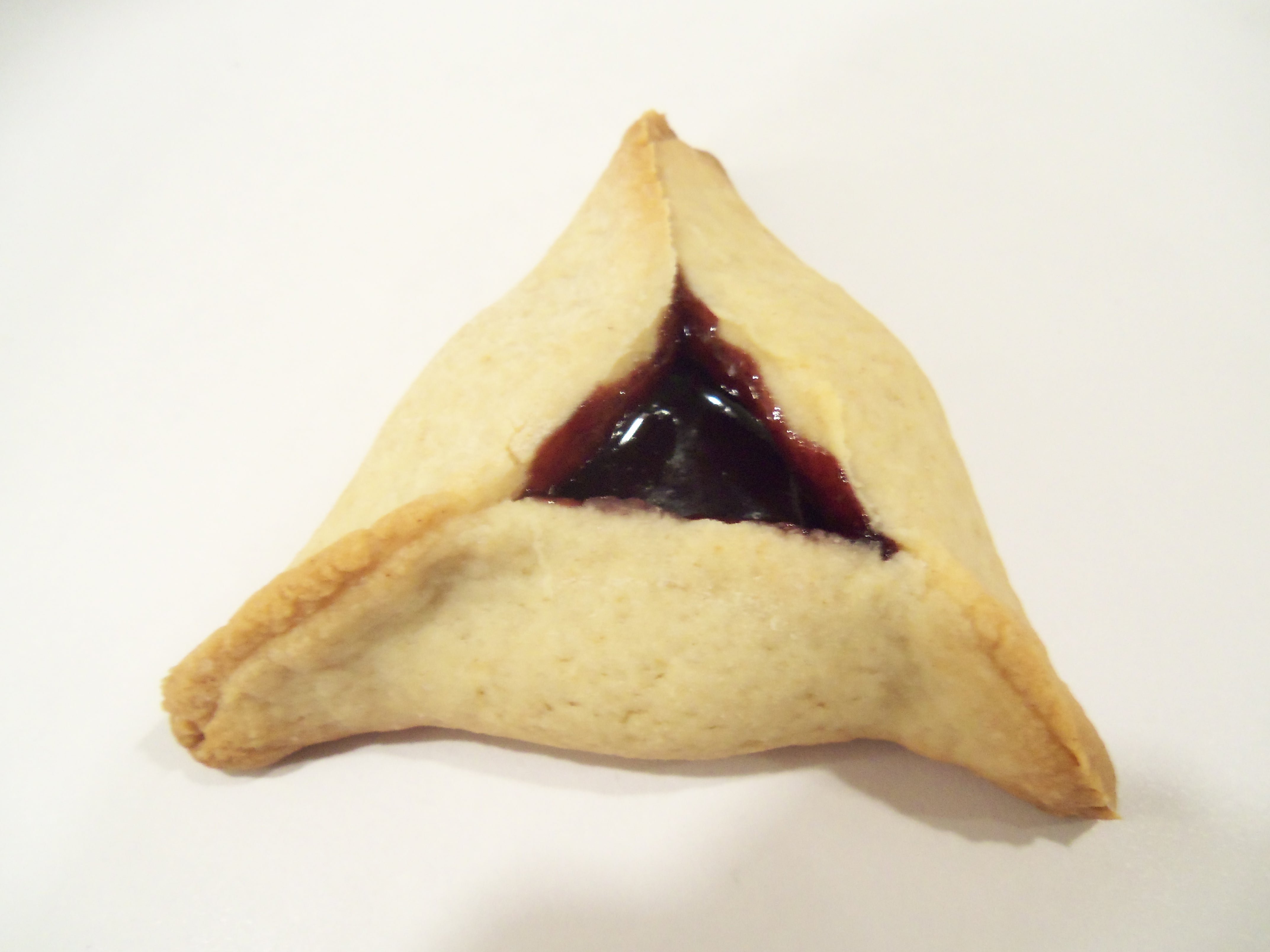 Purim Hamantaschen | Stomach Rumblings and World Travels
