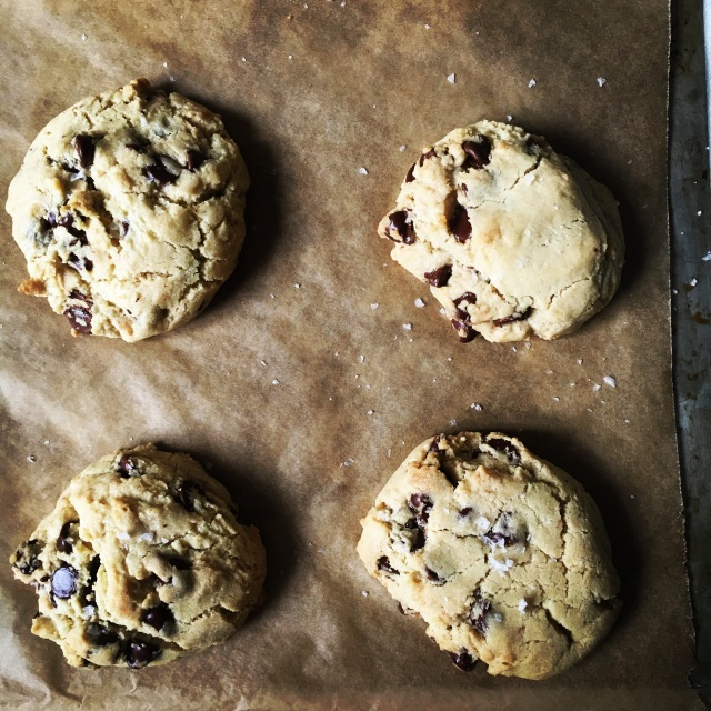 chocolatechiptahinicookies