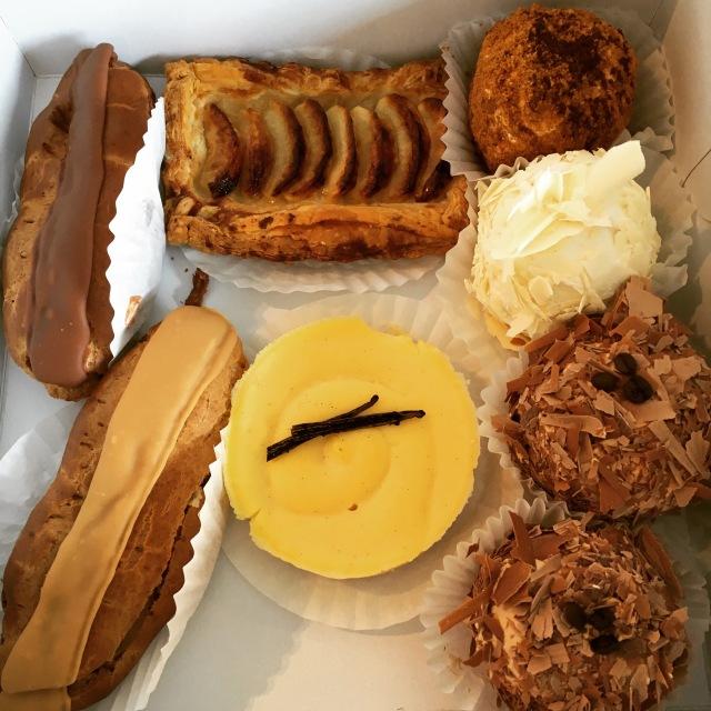 pastrybox